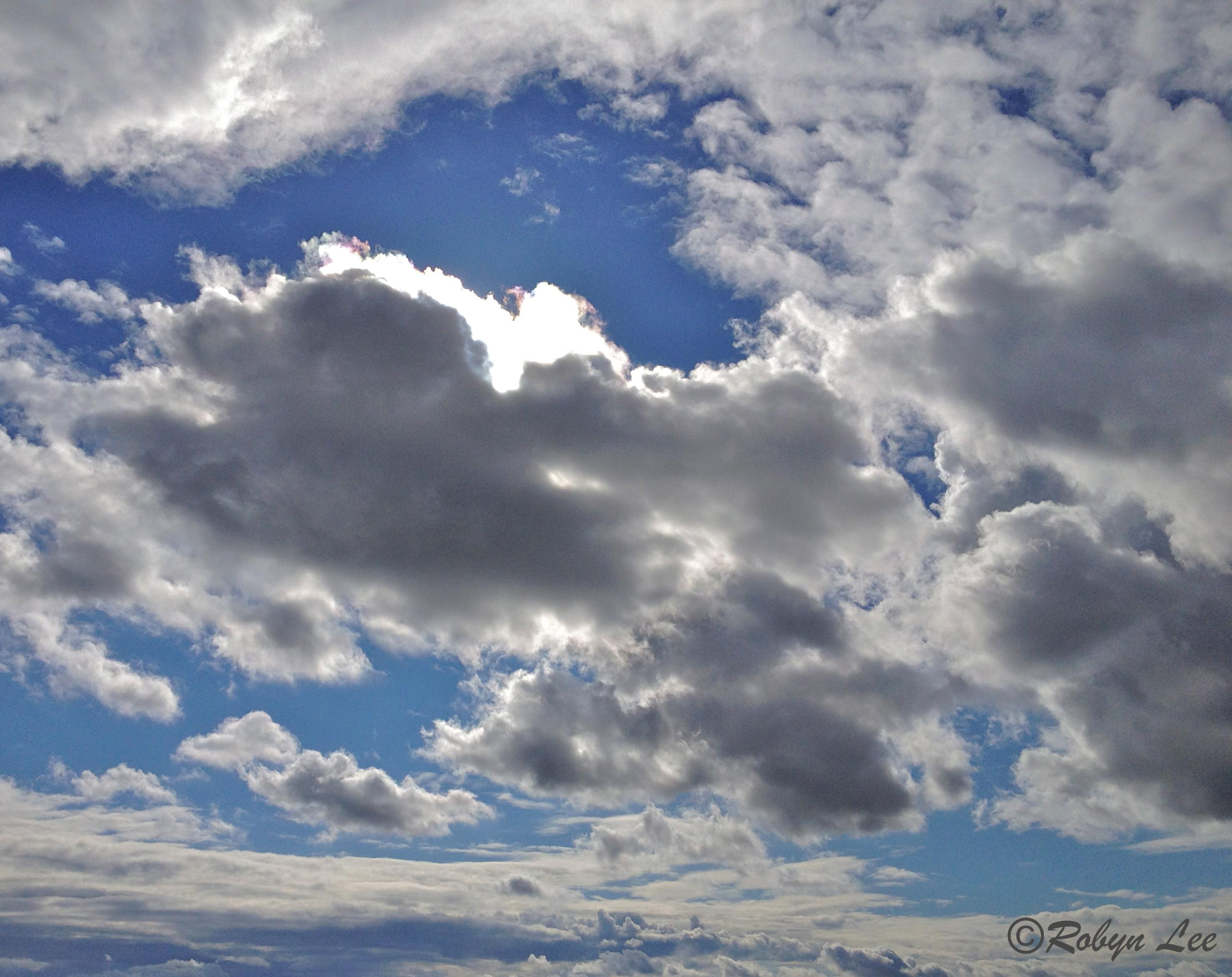The Cloud - Poem by Percy Bysshe Shelley
